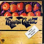 Magna Carta - Songs from Wasties Orchard (Japanese LP)